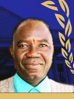 Dr Thokozani Kanyerere