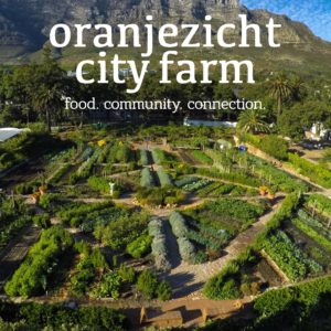 Oranjezicht City Farm book cover