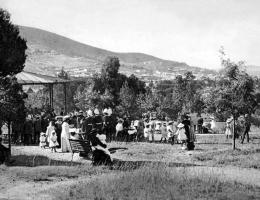 De Waal Park 1905