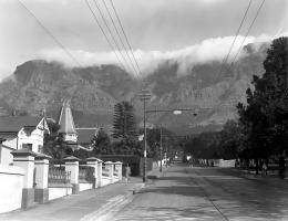 Upper Orange street 1928